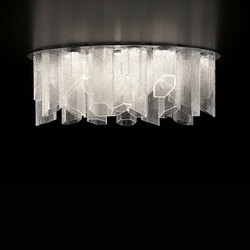 Trim | Ceiling lights | Barovier&Toso