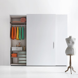Armadio Simple | Sliding door |  | LEMA