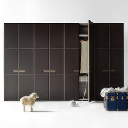 Armadio Warm | Hinged door | Armarios | LEMA