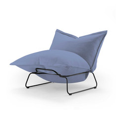 Baron | Lounge chairs | rosconi