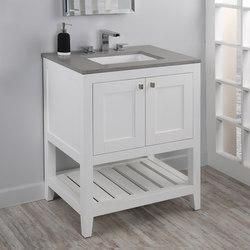 Stile Undercounter Vanity H282 | Waschtischunterschränke | Lacava