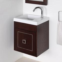 Dimini Undercounter Vanity 5271C | Mobili lavabo | Lacava