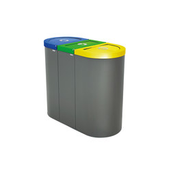 Nice | Waste baskets | rosconi
