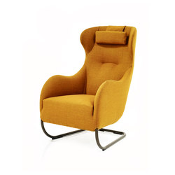 Jolly Anniversary | Lounge chairs | Wittmann