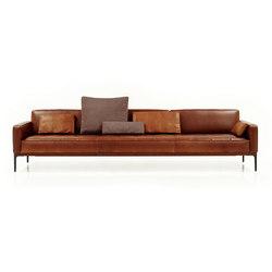 Joyce Sofa | Sofás lounge | Wittmann