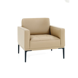 Joyce Fauteuil | Lounge chairs | Wittmann