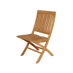 Monaco | Side Chair | Garden chairs | Barlow Tyrie