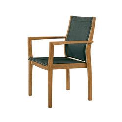 Horizon | Armchair | Gartenstühle | Barlow Tyrie