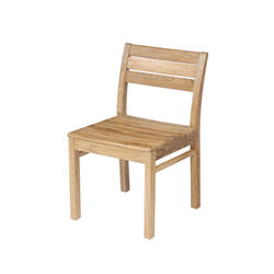 Bermuda | Dining Side Chair | Sillas | Barlow Tyrie