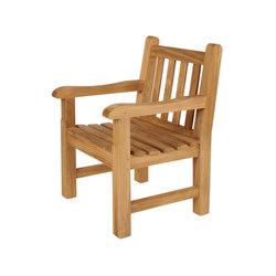 Glenham | Armchair | Gartenstühle | Barlow Tyrie
