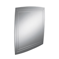 B2016 | Wall mirrors | COLOMBO DESIGN