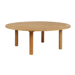 Drummond | Dining Table 85 | Dining tables | Barlow Tyrie