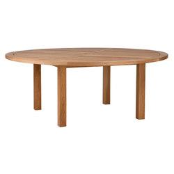 Horizon | Dining Table 180 | Tavoli da pranzo da giardino | Barlow Tyrie