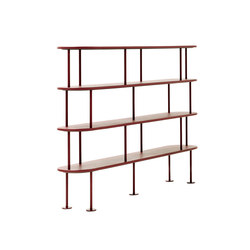 MD Shelf | Scaffali | Wittmann