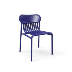 Week-End | Chair | Sedie | Petite Friture