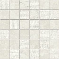 Marstood | Marble 04 | Pulpis Beige Mosaic Mix | Ceramic mosaics | TERRATINTA GROUP