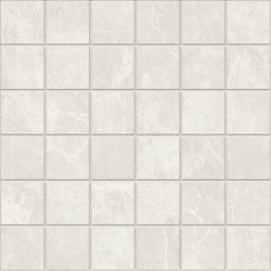 Marstood | Marble 04 | Pulpis Beige Mosaic matt | Mosaici | TERRATINTA GROUP