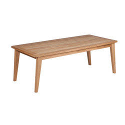 Chesapeake | Low Table 120 | Coffee tables | Barlow Tyrie