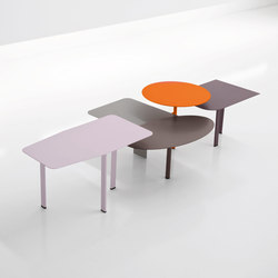 Collage | Coffee tables | Bonaldo