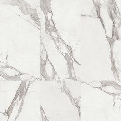 Marstood | Marble 01 | Statuario | Piastrelle/mattonelle per pavimenti | Ceramica Magica
