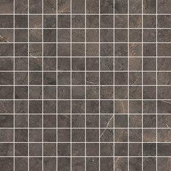 Mosaico 144 Fumo di  Londra JW 06 | Keramik Fliesen | Mirage