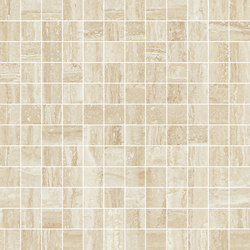 Mosaico 144 Travertino Classico JW 04 | Floor tiles | Mirage