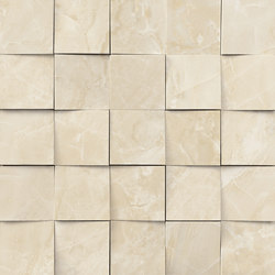 Mosaico 3D Royal JW 03 | Ceramic tiles | Mirage