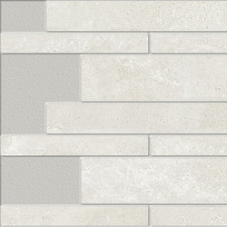 Marstood | Stone 01 | Leccese Brick Wall | Piastrelle ceramica | TERRATINTA GROUP