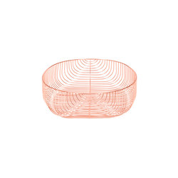 "22"" Bend Basket 