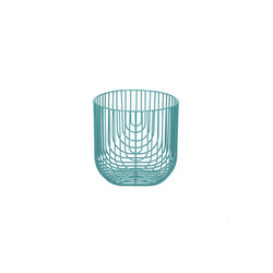 "8"" Mini Bend Basket 