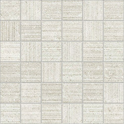 Marstood | Stone 01 | Leccese Mosaic combed | Mosaici | TERRATINTA GROUP