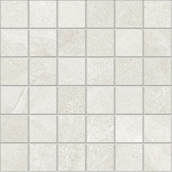 Marstood | Stone 01 | Leccese Mosaic matt | Ceramic mosaics | TERRATINTA GROUP