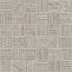 Marstood | Stone 02 | Serena Mosaic combed | Ceramic mosaics | TERRATINTA GROUP