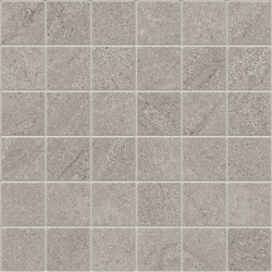 Marstood | Stone 02 | Serena Mosaic matt | Ceramic mosaics | TERRATINTA GROUP