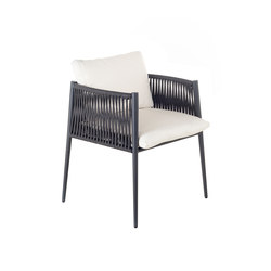 Luce Chair | Garden chairs | Unopiù