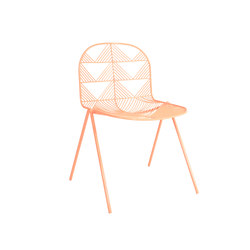 Betty Stacking Chair | Sillas de jardín | Bend Goods