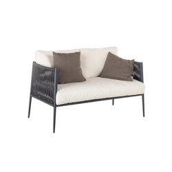 Luce | Sofa | Garden sofas | Unopiù