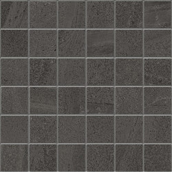 Marstood | Stone 03 | Burlington Mosaic matt | Ceramic mosaics | TERRATINTA GROUP