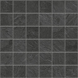 Marstood | Stone 03 | Burlington Mosaic slate | Ceramic mosaics | TERRATINTA GROUP