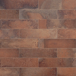 Brick Cotto HM 05 | Piastrelle ceramica | Mirage