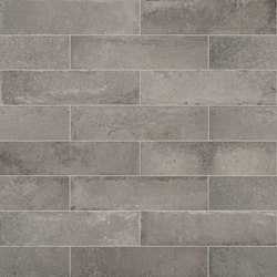 Brick Peppery HM 03 | Ceramic tiles | Mirage