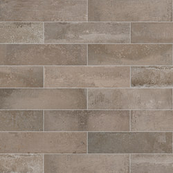 Brick Tan HM 04 | Ceramic tiles | Mirage
