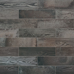 Brick Raven HM 21 | Ceramic tiles | Mirage