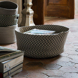 Mandalay | Braided | Storage boxes | Unopiù