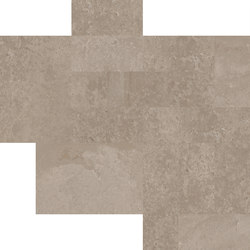 Wilk Tan HM 04 | Floor tiles | Mirage