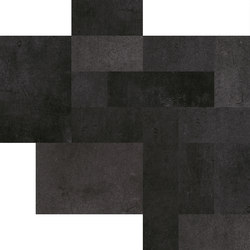 Wilk Licorice HM 06 | Floor tiles | Mirage