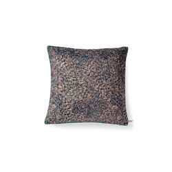 Volutes | Square cushion | Kissen | Petite Friture