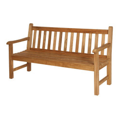 Felsted | Seat 150 | Garden benches | Barlow Tyrie