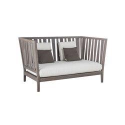 York Sofa | Garden sofas | Unopiù