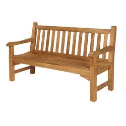 Glenham | Seat 150 | Benches | Barlow Tyrie